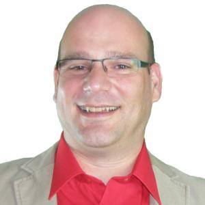 Gesundheitscoach Jens Tell